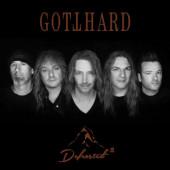 Gotthard - Defrosted 2: Live (Digipack, 2018)