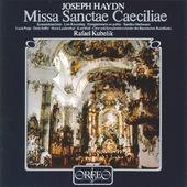Joseph Haydn - Missa Sanctae Caeciliae