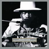 John Lee Hooker - Black Night Is Falling - Live At Rising Sun Celebrity Jazz Club (2018) - Vinyl
