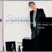 Jean-Yves Thibaudet - Satie 7 Gnossiennes Jean-Yves Thibaudet