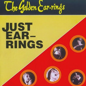 Golden Earring - Just Earrings (Edice 2002) 1965 ALBUM RE-ISSUED