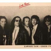 Lady Pank - Zawsze Tam - Gdzie Ty (Digipack, Reedice 2019)