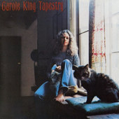 Carole King - Tapestry (Edice 1999)