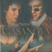 Film/Romantický - Casanova