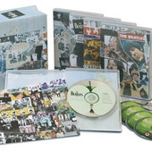 Beatles - Anthology (5DVD Box)