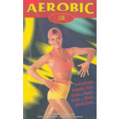 Film/Instruktážní - Aerobic Low (Videokazeta)
