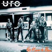 UFO - No Place To Run (Remastered 2009)