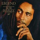 Bob Marley & The Wailers - Legend - 180 gr. Vinyl