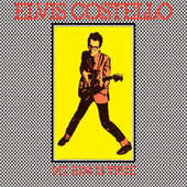 Elvis Costello - My Aim Is True (Reedice 2015) - 180 gr. Vinyl