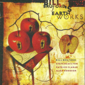 Bill Bruford's Earthworks - A Part, And Yet Apart (Edice 2004)