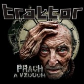 Traktor - Prach A Vzduch (2CD+DVD, 2018)