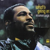 Marvin Gaye - What's Going On (Edice 1998) - Vinyl