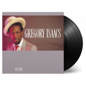 Gregory Isaacs - Out Deh! (Edice 2020) - 180 gr. Vinyl