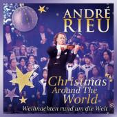 André Rieu - Weihnachten Rund Um Die Welt (2005)