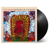 Etta James - Matriarch Of The Blues (20th Anniversary Edition 2020) - 180 gr. Vinyl