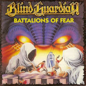 Blind Guardian - Battalions Of Fear (Remastered)
