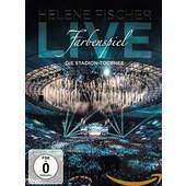 Helene Fischer - Farbenspiel Live - Die Stadion-Tournee (2CD+DVD, 2016)