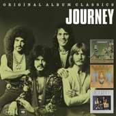 Journey - Oiginal Album Classic