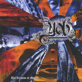 Yob - Illusion Of Motion (2004)