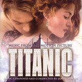 Soundtrack - Titanic (Music From The Motion Picture, 1997)