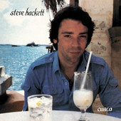 Steve Hackett - Cured (Remastered 2007)