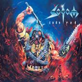 Sodom - Code Red (Limited Red Marbled Vinyl, Edice 2017) – Vinyl