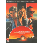 Film/Akční - Tequila Sunrise / Tequilový úsvit