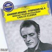 Brahms, Johannes - BRAHMS Symphony No. 4 / Kleiber