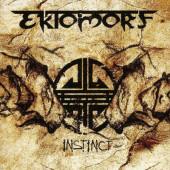 Ektomorf - Instinct (Reedice 2009)
