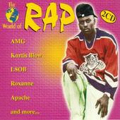 Various Artists - World Of Rap
