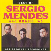 Sergio Mendes & Brasil '65 - Best Of Sergio Mendes And Brasil '65 (Edice 2005)