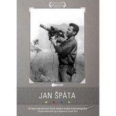 Jan Špáta - 18 dokumentárních filmů