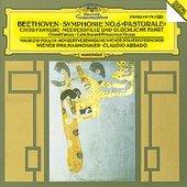 Beethoven, Ludwig van - BEETHOVEN Pastorale / Choral Fantasia / Abbado