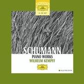 Schumann, Robert - SCHUMANN Piano Works Kempff