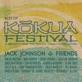 Jack Johnson - Jack Johnson & Friends: Best Of Kokua Festival (Mint Pack Edition)