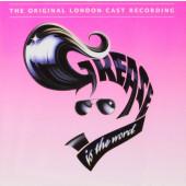 Soundtrack - Grease (Original London Cast Recording, Edice 1998)