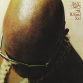 Isaac Hayes - Hot Buttered Soul (Reedice 2009)