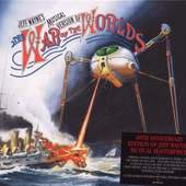 Julie Covington - The War Of The Worlds