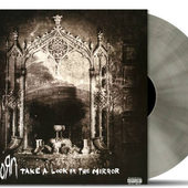 Korn - Take A Look In The Mirror - 180 gr. Vinyl