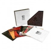 Norah Jones - Vinyl Collection (7LP BOX, Limited Edition 2012) - 200 gr. Vinyl 5 ALBUMS+BONUS LP