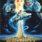 Film/Fantasy - Nekonečný příběh (Neverending Story) DOBRODRUZNY
