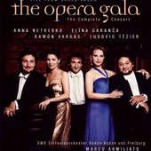 Anna Netrebko,  Elīna Garanča - Opera Gala: Live from Baden-Baden/DVD