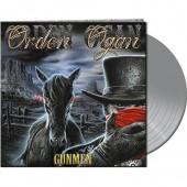 Orden Ogan - Gunmen /Limited Silver Vinyl (2017)