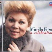 Mirella Freni - Mirella Freni A celebration