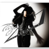 Tarja - Shadow Self (CD + DVD, Limited Edition) CD OBAL
