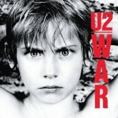U2 - War (Remastered 2008) - Vinyl