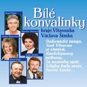 Vltavanka Václava Šimka - Bílé konvalinky
