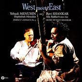 Yehudi Menuhin - Menuhin Century: West Meets East (Edice 2016) - Vinyl