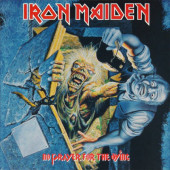 Iron Maiden - No Prayer For The Dying (2015 Remastered)