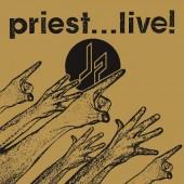 Judas Priest - Priest... Live! (Edice 2018) - Vinyl